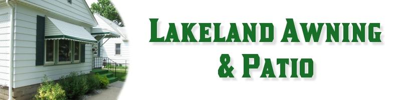 Lakeland Awning Patio